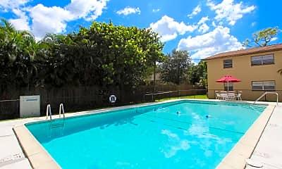 Pool, Marbella, 0