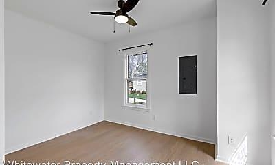 Bedroom, 913 S Highland Park Ave, 1