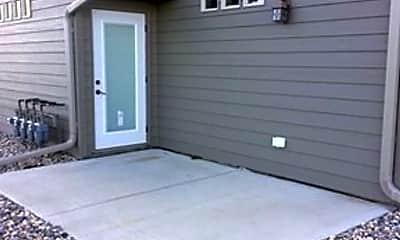 Patio / Deck, 1030 Tanner Ct, 1