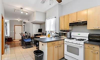 Kitchen, 1337 N Wolcott Ave, 1