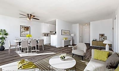 Living Room, 650 Westbourne Dr, 0