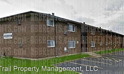 Building, 416 Bellbrook Ave, 0