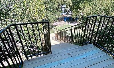 Patio / Deck, 805 West Summit, 2