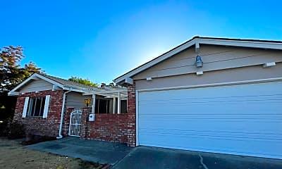 Building, 4999 Castlewood Ct, 1
