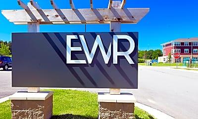 Community Signage, Eastwood Ridge, 2