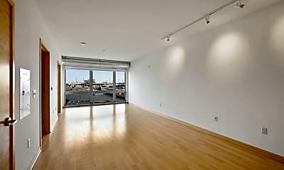 Living Room, 3021 Holmes Ave 306, 0