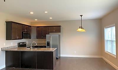 Kitchen, 1404 Cobblestone Way, 1