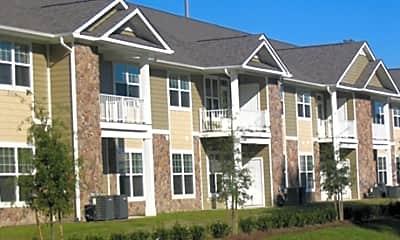 Sunstone Apartments, 2