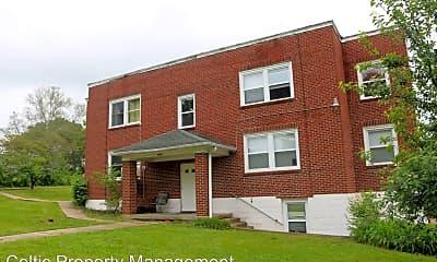 Building, 4651 NE Antioch Rd, 1