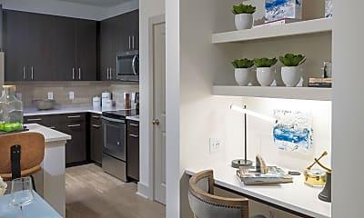 Kitchen, Bell Westford, 2