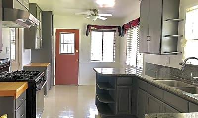 Kitchen, 430 N Leland Ave, 2
