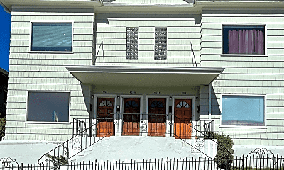 Building, 405 W Granite St, 0