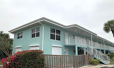Building, 7605 Ridgewood Ave 21, 0
