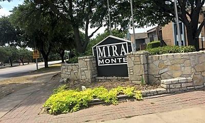 Mira Monte, 1