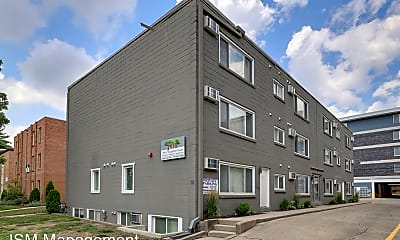 Building, 408 E Stoughton St, 0
