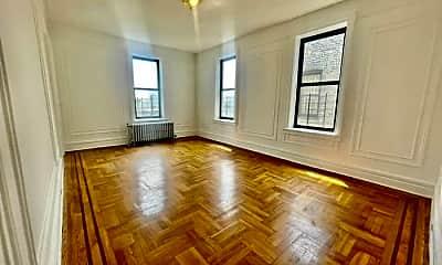 Living Room, 1560 Grand Concourse, 0
