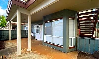 Patio / Deck, 91-490 Puamaeole St, 1