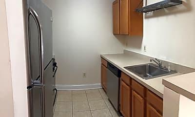 Kitchen, 408 Jefferson St, 1