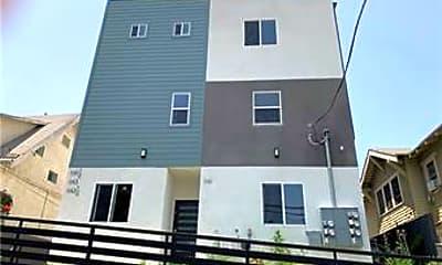 Building, 1141 1/2 Irolo St, 2