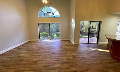 Living Room, 3062 Inglewood Terrace, 1
