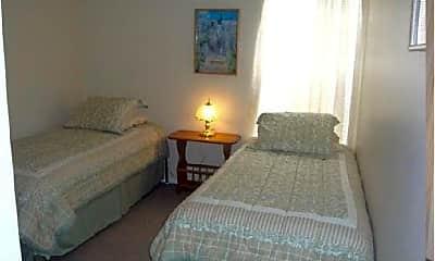 Bedroom, 5004 Alta Loma Rd, 0