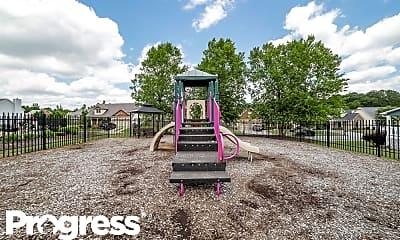 Playground, 22 Barnsley Village Drive, 2