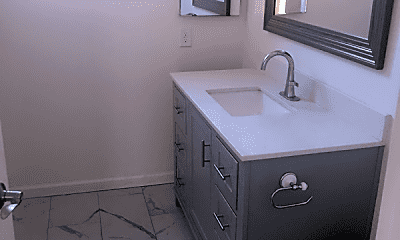 Bathroom, 4770 Kester Ave, 0
