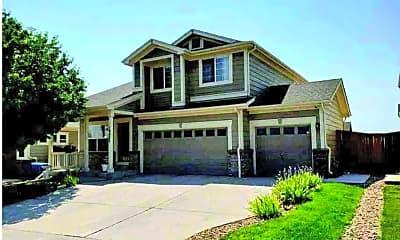 Building, 10647 Kittredge, 0