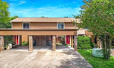Building, 2803 Oakside Dr, 2