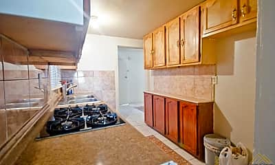 Kitchen, 415 Arvin St, 1