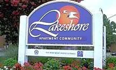 Lakeshore, 1