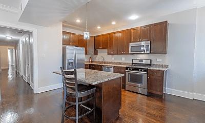 Kitchen, 6729 S Ridgeway Ave, 1