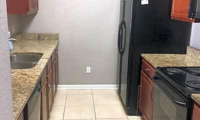 Kitchen, 2484 San Tecla St, 1