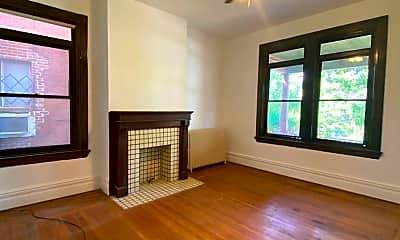 Living Room, 5442 Stanton Ave, 2