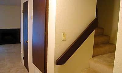 Living Room, 1000 Fulton Ave, 2