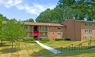 Watermill Apartments, 1