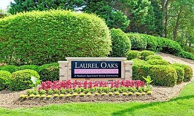 Laurel Oaks, 2