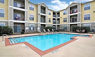 Pool, St Augustine Estates Senior Housing 55+ Community, 0