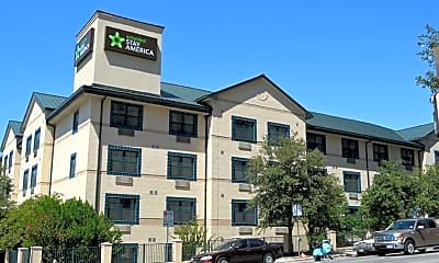 Building, Furnished Studio - Austin - Downtown - 6th St., 0