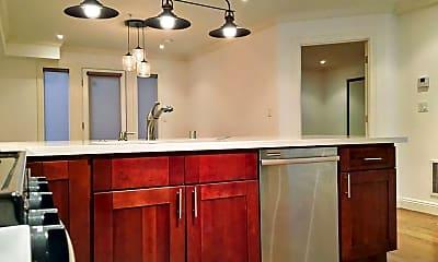 Kitchen, 166 29th St, 0