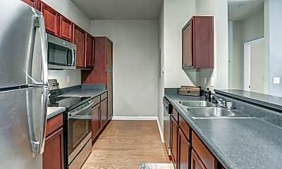 Kitchen, The Murph, 1