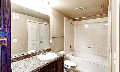 Bathroom, Magnolia at Mesquite Creek, 2