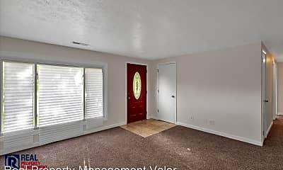 Living Room, 1713 Westwood Dr, 1