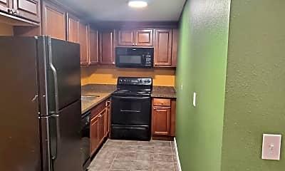 Kitchen, 4601 S Graham St, 1