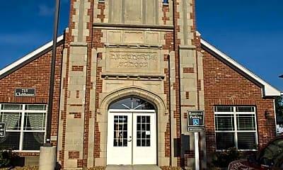 The Heritage At Hawthorne Village, 0
