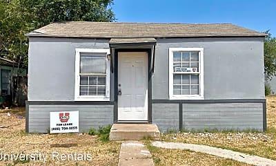 Building, 806 N Detroit Ave, 0