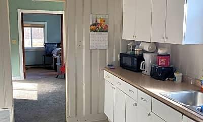 Kitchen, 2514 Oak St, 2