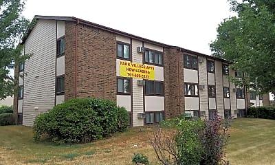 Park Village Apartments, 0