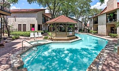 Pool, Sierra Royale, 1