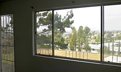 Panoramic Apartments, 1